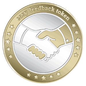 Easy Feedback Token EFT TOKEN